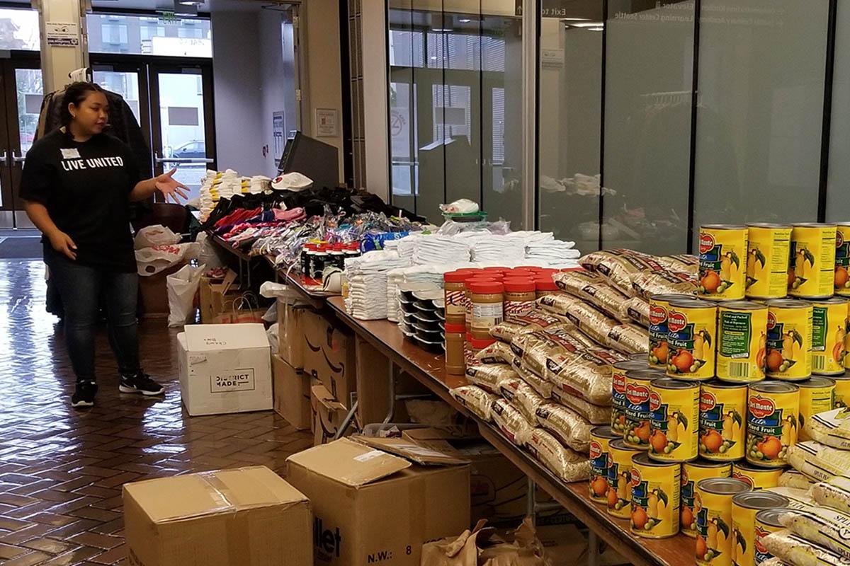 Starbucks Canada & The Starbucks Foundation Donates $1 Million in Aid to Food Crisis