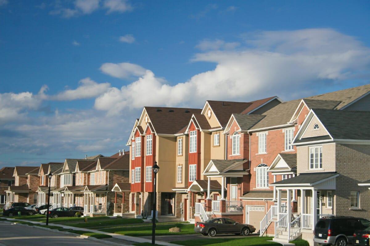 Covid-19 Crisis Impact on the Ottawa Residential Real Estate Market