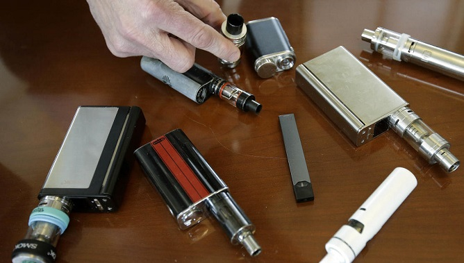 Importing Vaping Products To Canada